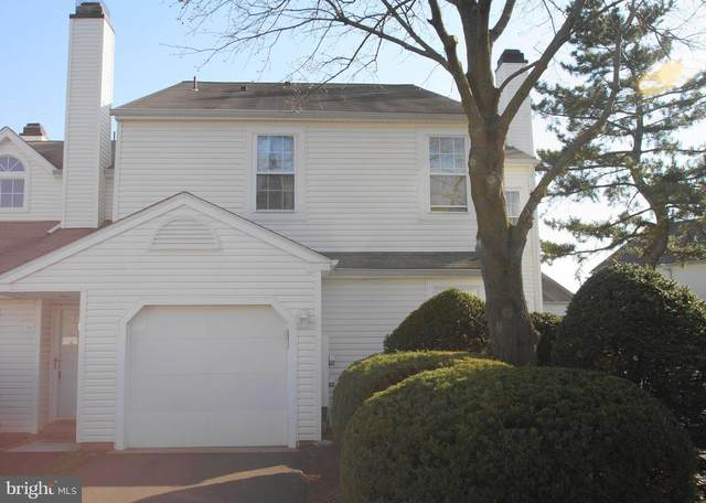 26 Portsmouth Court 2235H, SOUTHAMPTON, PA 18966 (#PABU524624) :: Bob Lucido Team of Keller Williams Lucido Agency