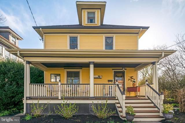 343 N Pennsylvania Avenue, MORRISVILLE, PA 19067 (#PABU524626) :: Shamrock Realty Group, Inc