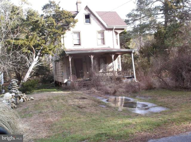 26268 Stouty Sterling Road, CRISFIELD, MD 21817 (#MDSO104688) :: Eng Garcia Properties, LLC