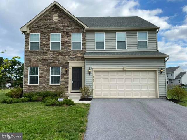9738 Dumbarton Drive, HAGERSTOWN, MD 21740 (#MDWA178974) :: AJ Team Realty