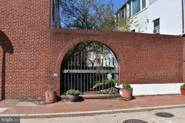 416 S Hutchinson Street C, PHILADELPHIA, PA 19147 (#PAPH1005994) :: REMAX Horizons