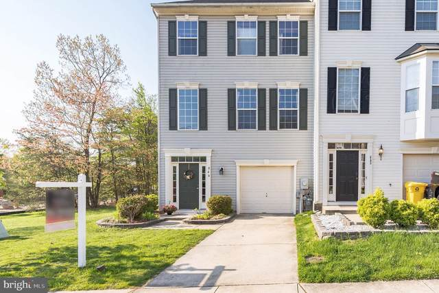 844 Patuxent Run Circle, ODENTON, MD 21113 (#MDAA464774) :: Bruce & Tanya and Associates