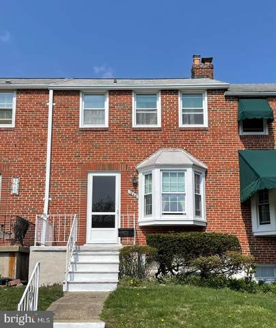 1666 Thetford Road, BALTIMORE, MD 21286 (MLS #MDBC525362) :: Maryland Shore Living | Benson & Mangold Real Estate