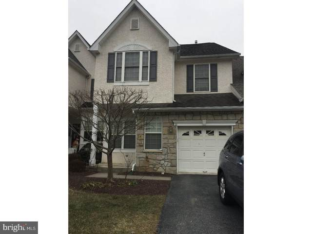 33 Lincoln Drive, DOWNINGTOWN, PA 19335 (#PACT533558) :: Jason Freeby Group at Keller Williams Real Estate
