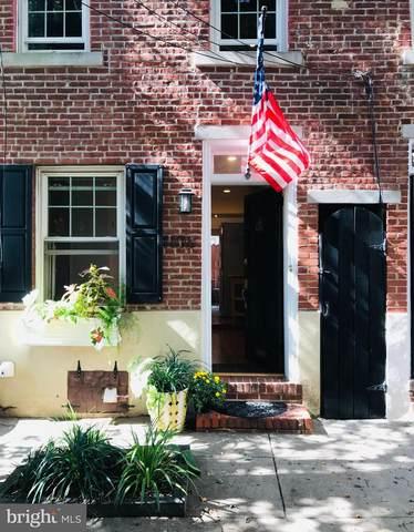 1106 S Bodine Street, PHILADELPHIA, PA 19147 (#PAPH1006016) :: Jason Freeby Group at Keller Williams Real Estate