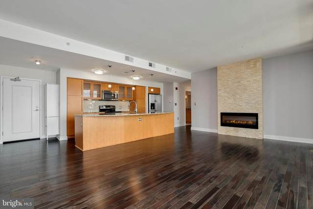 675 President Street #2009, BALTIMORE, MD 21202 (#MDBA546796) :: ExecuHome Realty