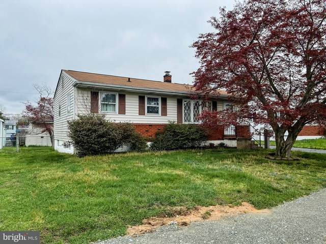23 Cornwall Road, NEW CASTLE, DE 19720 (#DENC524382) :: ExecuHome Realty