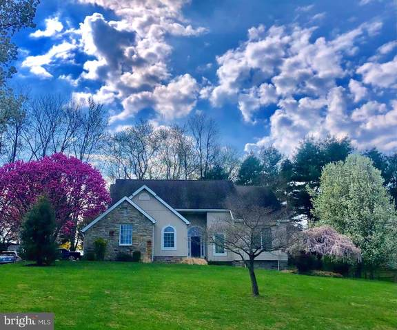 1707 Boggs Road, FOREST HILL, MD 21050 (#MDHR258688) :: Advance Realty Bel Air, Inc