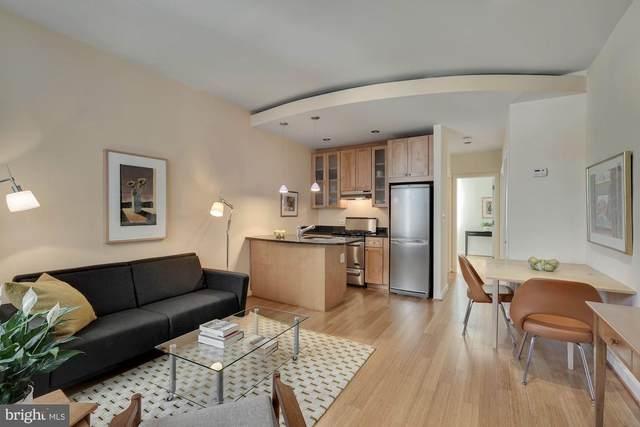 116 N Carolina Avenue SE #302, WASHINGTON, DC 20003 (#DCDC516638) :: City Smart Living