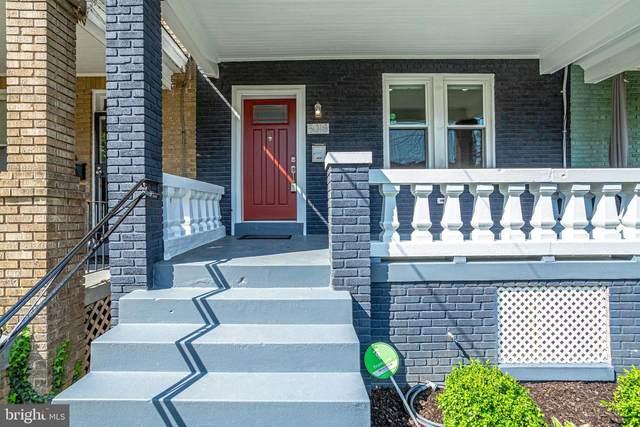 5018 Illinois Avenue NW, WASHINGTON, DC 20011 (#DCDC516636) :: Coleman & Associates