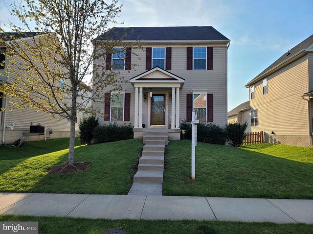 43023 Tippman Place, CHANTILLY, VA 20152 (#VALO435504) :: Pearson Smith Realty