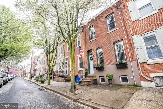 1140 Gerritt Street, PHILADELPHIA, PA 19147 (#PAPH1006040) :: Jason Freeby Group at Keller Williams Real Estate