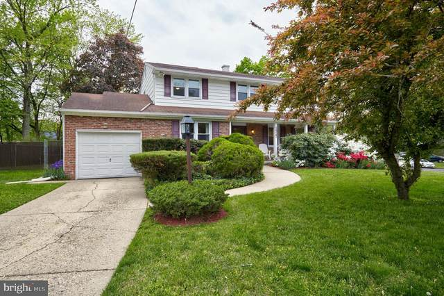 1527 Hillside Drive, CHERRY HILL, NJ 08003 (#NJCD417310) :: Holloway Real Estate Group