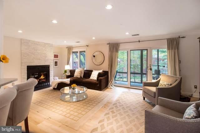 1805 N Uhle Street #1, ARLINGTON, VA 22201 (#VAAR179504) :: Coleman & Associates