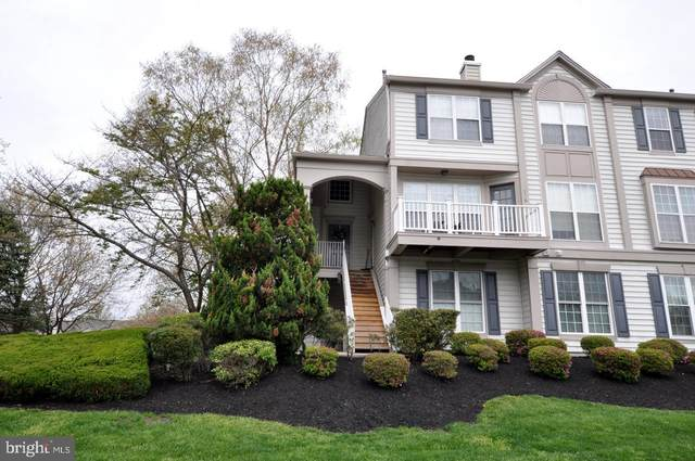154 Rosebay Court, DELRAN, NJ 08075 (#NJBL395282) :: BayShore Group of Northrop Realty