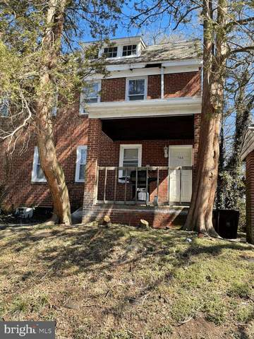 703 W 29TH Street, WILMINGTON, DE 19802 (MLS #DENC524386) :: Maryland Shore Living | Benson & Mangold Real Estate