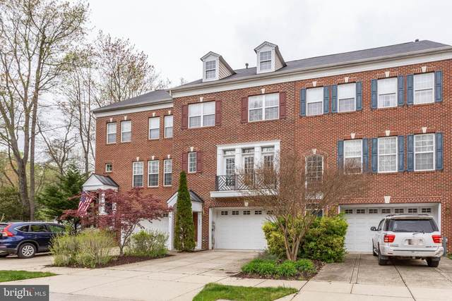 403 Penwood Drive, EDGEWATER, MD 21037 (#MDAA464788) :: The Mike Coleman Team