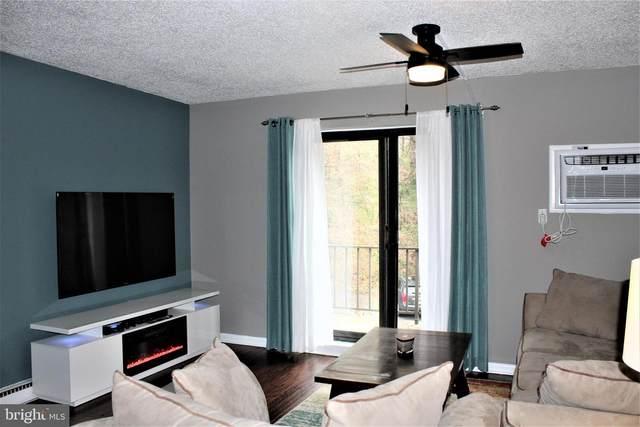 400 Glendale Rd H-44, HAVERTOWN, PA 19083 (#PADE543364) :: Shamrock Realty Group, Inc