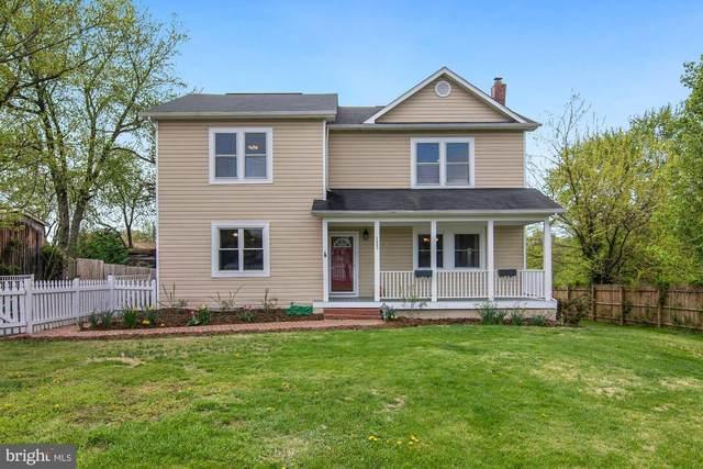 4823 Franconia Road, ALEXANDRIA, VA 22310 (#VAFX1193048) :: Dart Homes