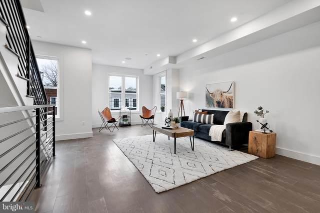 1836 Kendall Street NE #2, WASHINGTON, DC 20002 (MLS #DCDC516652) :: Maryland Shore Living | Benson & Mangold Real Estate