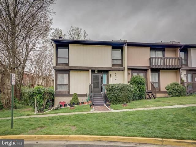 4414 Elan Place, ANNANDALE, VA 22003 (#VAFX1193052) :: Debbie Dogrul Associates - Long and Foster Real Estate