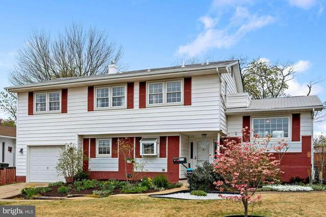 6111 Pinto Place, SPRINGFIELD, VA 22150 (#VAFX1193050) :: The Miller Team