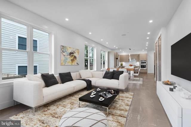 1834 Kendall Street NE #1, WASHINGTON, DC 20002 (MLS #DCDC516660) :: Maryland Shore Living | Benson & Mangold Real Estate