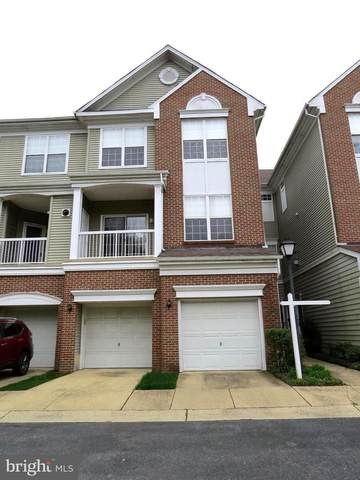 14717 Hampshire Hall Court #209, UPPER MARLBORO, MD 20772 (#MDPG602896) :: Erik Hoferer & Associates