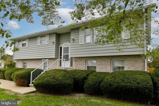 34229 Dogwood Drive, LEWES, DE 19958 (#DESU180986) :: McClain-Williamson Realty, LLC.