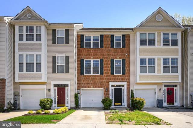 864 Stonehurst Court, ANNAPOLIS, MD 21409 (#MDAA464804) :: Dart Homes