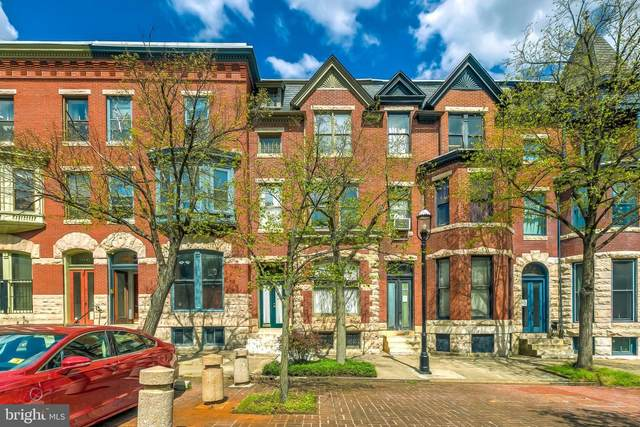 1725 Linden Avenue, BALTIMORE, MD 21217 (MLS #MDBA546824) :: Maryland Shore Living | Benson & Mangold Real Estate