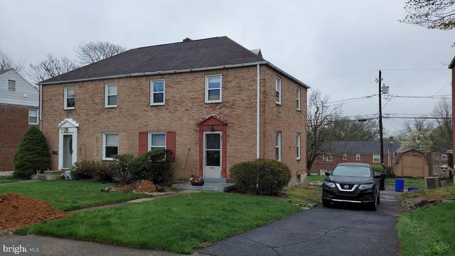 2933 Croyden Road, HARRISBURG, PA 17104 (#PADA132158) :: The Jim Powers Team