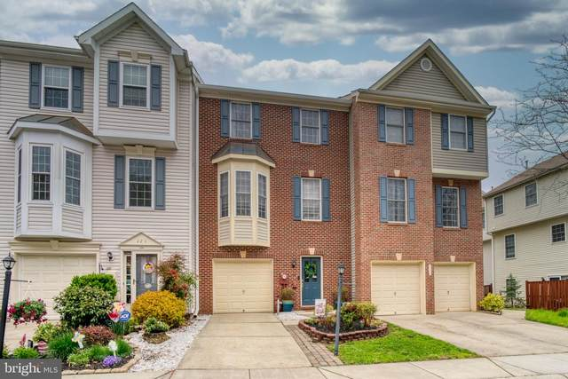 223 Tilden Way, EDGEWATER, MD 21037 (#MDAA464806) :: Jacobs & Co. Real Estate