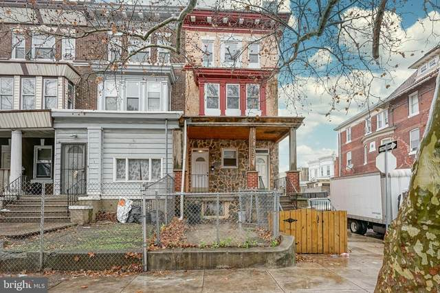 5327 Chester Avenue, PHILADELPHIA, PA 19143 (#PAPH1006094) :: Lucido Agency of Keller Williams