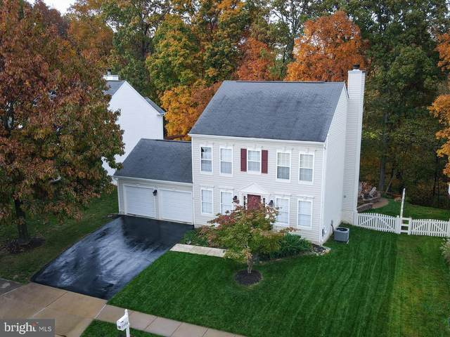 17326 Arrowood Place, ROUND HILL, VA 20141 (#VALO435524) :: Peter Knapp Realty Group