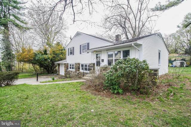 626 W Glenside Avenue, GLENSIDE, PA 19038 (#PAMC689014) :: ExecuHome Realty