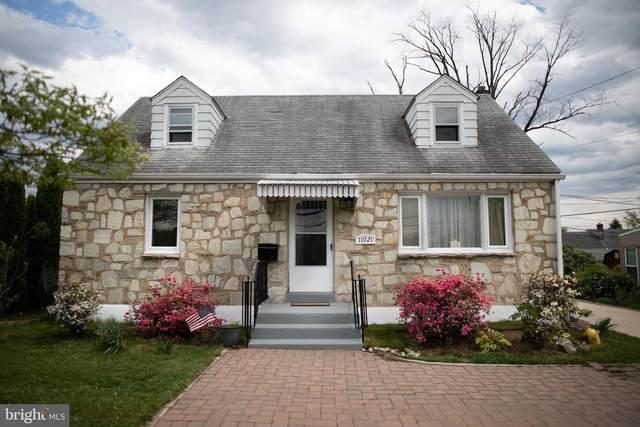 11021 Bustleton Avenue, PHILADELPHIA, PA 19116 (#PAPH1006102) :: Ram Bala Associates | Keller Williams Realty