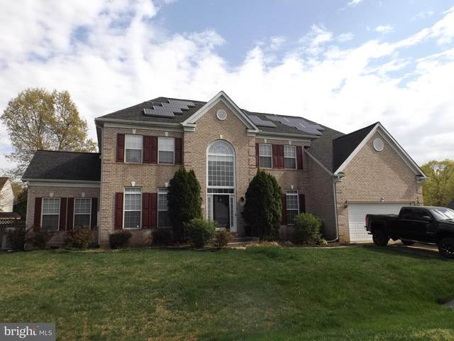 2256 Ravenna Court, WALDORF, MD 20603 (#MDCH223596) :: Gail Nyman Group