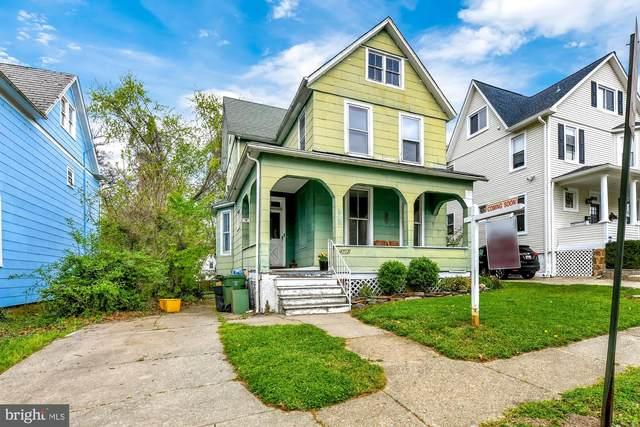 4702 Hampnett Avenue, BALTIMORE, MD 21214 (#MDBA546826) :: Jim Bass Group of Real Estate Teams, LLC
