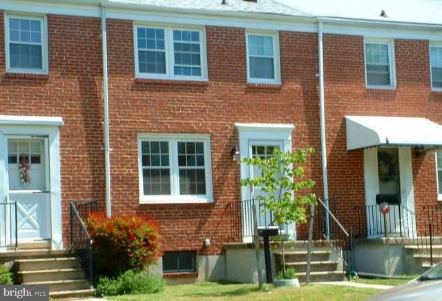 1714 Weston Avenue, PARKVILLE, MD 21234 (#MDBC525390) :: Dart Homes