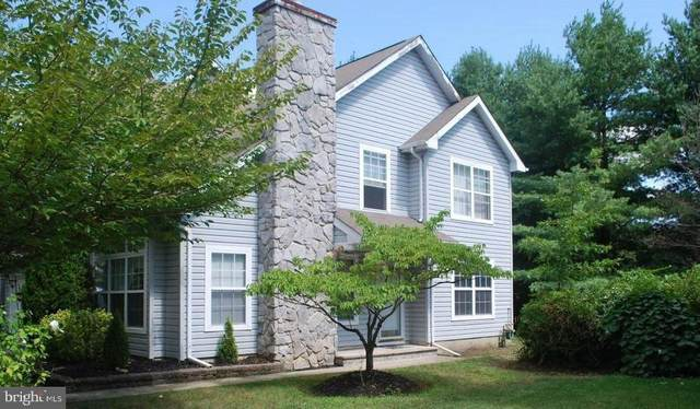 6 Barnsdale Drive, CRANBURY, NJ 08512 (#NJME310718) :: HergGroup Mid-Atlantic