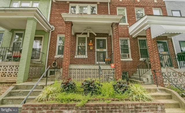 206 Cromwell Terrace NE, WASHINGTON, DC 20002 (#DCDC516686) :: The Team Sordelet Realty Group