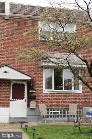 2864 Tolbut Street, PHILADELPHIA, PA 19136 (#PAPH1006112) :: LoCoMusings