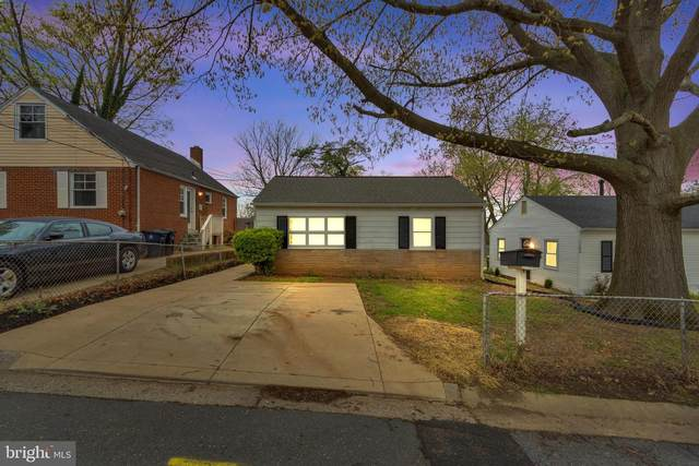 1107 Kayak Avenue, CAPITOL HEIGHTS, MD 20743 (#MDPG602912) :: Jim Bass Group of Real Estate Teams, LLC