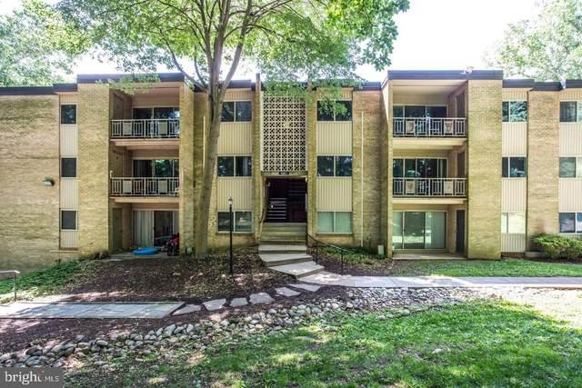 12413 Braxfield Court #7/559, ROCKVILLE, MD 20852 (#MDMC752886) :: Potomac Prestige