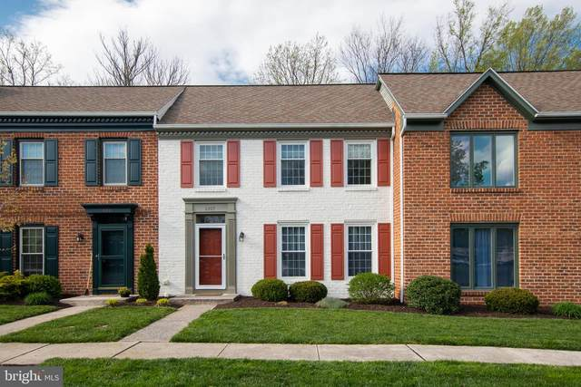 6309 Stanford Court, MECHANICSBURG, PA 17050 (#PACB133822) :: TeamPete Realty Services, Inc
