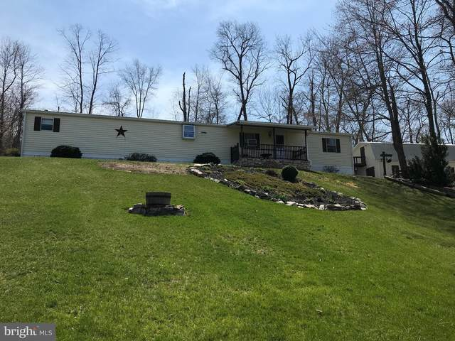 5764 Route 235, MC ALISTERVILLE, PA 17049 (#PAJT101020) :: REMAX Horizons