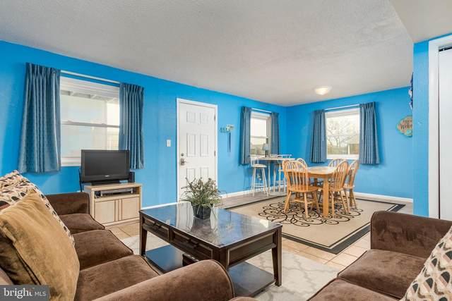507 Robin Drive #201, OCEAN CITY, MD 21842 (#MDWO121674) :: Atlantic Shores Sotheby's International Realty
