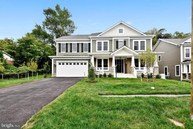 7211 Farr Street, ANNANDALE, VA 22003 (#VAFX1193084) :: Debbie Dogrul Associates - Long and Foster Real Estate