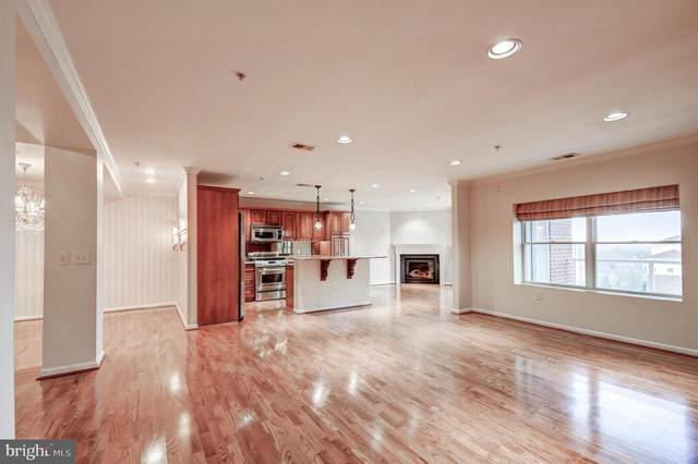 12246 Roundwood Road #702, LUTHERVILLE TIMONIUM, MD 21093 (#MDBC525396) :: Jacobs & Co. Real Estate